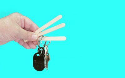 Как Сделать Поделку Ключница Своими Руками