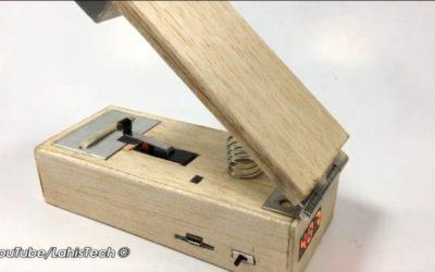 Машинка для запечатывания пакетиков